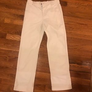 Vineyard vines boys khaki pants size 16